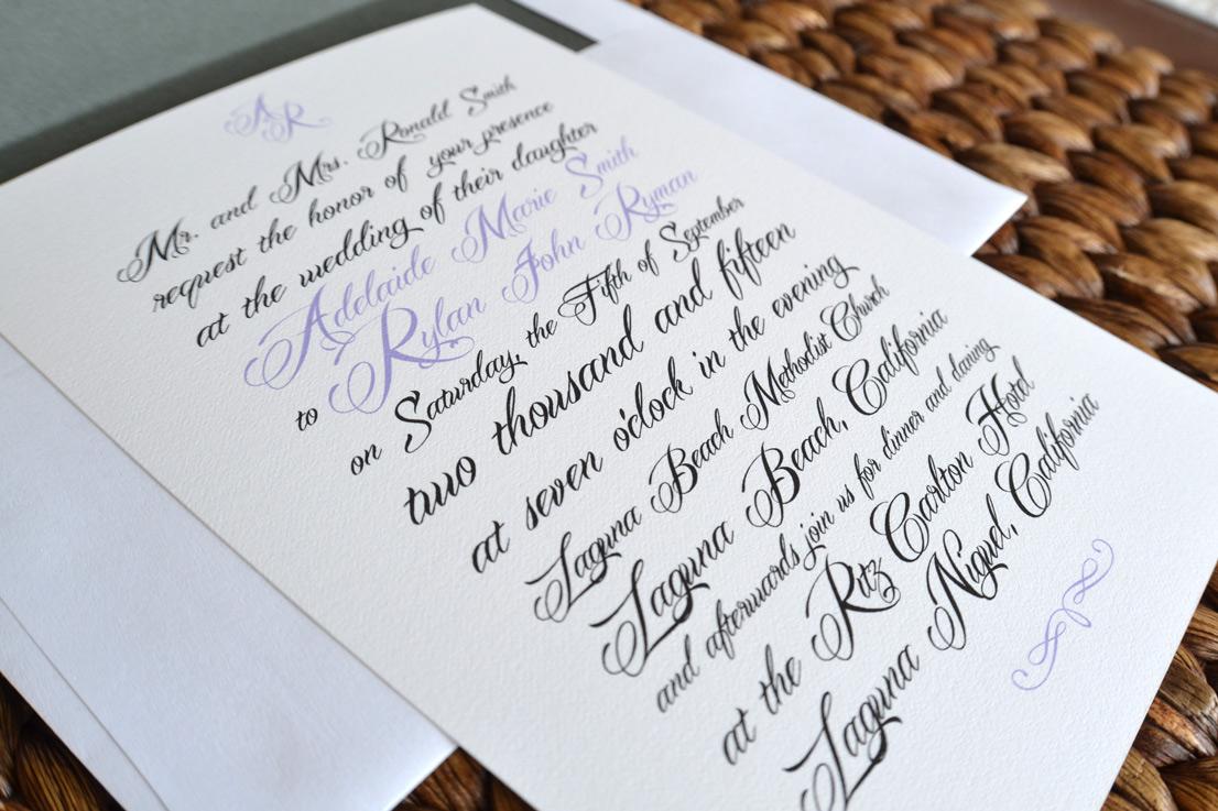 adelaide wedding invitations - 28 images - the wondery design house ...